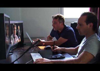 Directeur de postproduction : gérer un film après son tournage